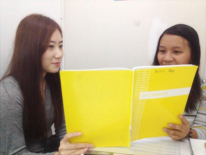 菲律賓碧瑤語言學校A&J